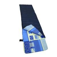 Мешок спальный Зубрава двухслойный 245х70 см
