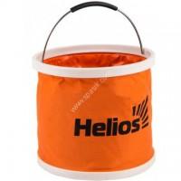Ведро складное 9 л Helios