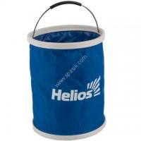 Ведро складное 13 л Helios
