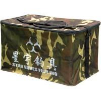 Кан - сумка складная 30X20