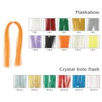 Мушиный хвост Akara Crystal holo flash 30 см YLS (30 см.)