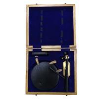 Набор инструмента для нахлыста в коробке Crown Golden