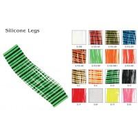 Материал для вязки мушек Akara Silicone Legs (15 см)