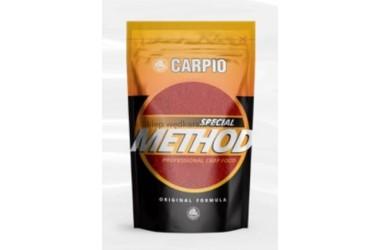 Прикормка CARPIO Method feeder 700 г в ассортименте