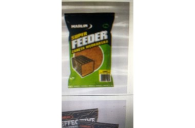 Прикормка MARLIN FEEDER 2 кг  в ассортименте