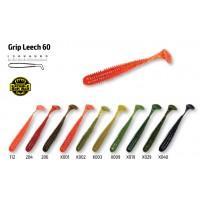 Рипер Akara Eatable Grip Leech 60 (7 г, 6 см) 6 шт