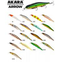 Воблер Akara Arrow 110SP