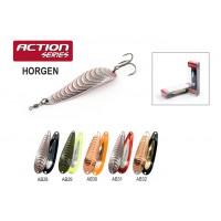 Блесна колеблющаяся Akara Action Series Horgen 8.5 см, 30 гр