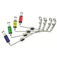 Набор индикаторов поклёвки CARP SPIRIT Adjustable C Hanger