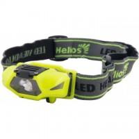 Фонарь налобный светодиодный HS-FN-3166-AA Helios