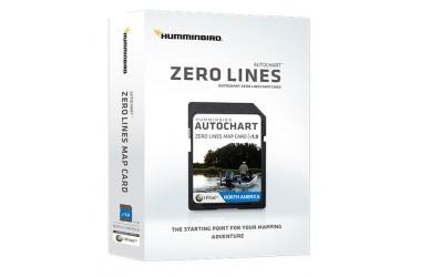 Карта SD AUTOCHART ZeroLine Europe, 600033-1M