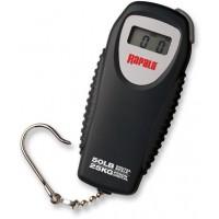 Весы электронные Rapala компактные (25 кг), RMDS-50