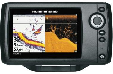 Эхолот Humminbird HELIX 5 DI G2 (410200-1)