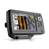 Эхолот Humminbird HELIX 5X CHIRP SI GPS G2 ACL (HB-Helix5XSIGPSG2)