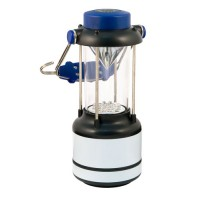 Фонарь-лампа кемпинговый 17 светодиодов YD217