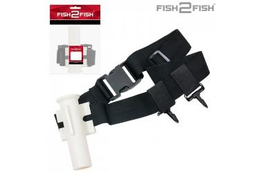 Пояс силовой Fish2Fish
