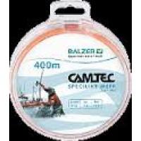 Леска Balzer Camtec Boat, 400м, оранжевая