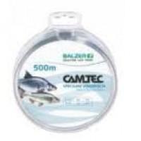 Леска Camtec Match 500м, серая