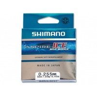 Леска Shimano Aspire Ace Silk Shock 50 м