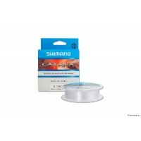 Леска Shimano Catana Spinning NEW 100 м