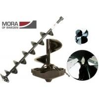 Шнек для мотоледобура MORA Ice с зубчатыми ножами диам. 150 мм