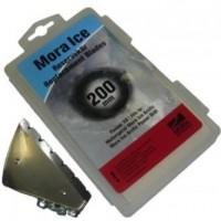Сменные ножи зубчатые для шнека мотоледобура MORA ICE диам. 150 мм