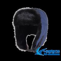 Шапка-ушанка Егерь (Чайка)