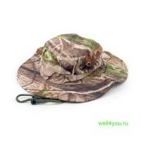 Шляпа Ковбойская Tagrider КМФ 60