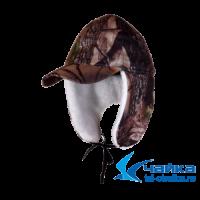 Шапка-ушанка Охотник (Чайка)