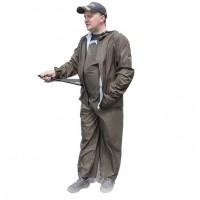 Костюм влагозащитный 215 КЗСн Белфут (куртка+полукомбинезон) мембрана