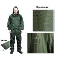 Костюм полиуретановый TAGRIDER FISHER