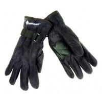 Перчатки TR 0720 флис утепленные