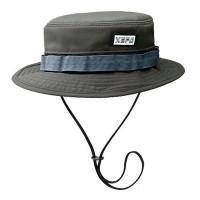 Кепка Shimano Xefo Wind Fit Half Mesh Hat CA-259N размер Regular цв. Серый