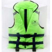 Жилет спасательный типа Жилетка детский для детей массой 50 кг