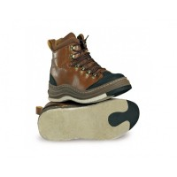 Ботинки вейдерсные ProWear коричневые