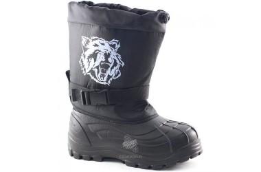 Бахилы мужские Дюна-АСТ 2105 Bear Keeper из ЭВА (-66С)