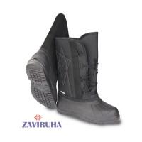 Сапоги комбинированные ЭВА ZAVIRUHA long (-25С)