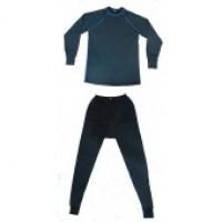 Термобелье (джемпер,брюки)