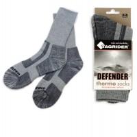 Термоноски TR Defender (20% шерсть, 60% полипропилен)
