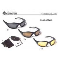 Очки поляризационные Tagrider в чехле GLTR 003
