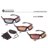Очки поляризационные Tagrider в чехле GLTR 005