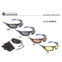 Очки поляризационные Tagrider в чехле GLTR 016