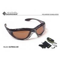 Очки поляризационные Tagrider в чехле GLTR 042 AR