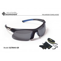 Очки поляризационные Tagrider в чехле GLTR 045 GR