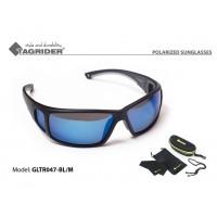 Очки поляризационные Tagrider в чехле GLTR 047 BL/M
