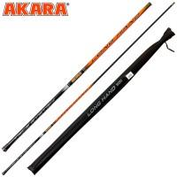 Ручка для подсачека Akara Long Hend 200 см