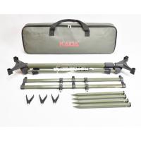 ROD-POD Kaida A9-5 на 4-х ногах, под 5 удочки, чехол-сумка