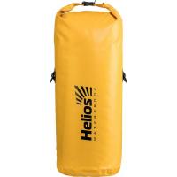 Драйбег 70л (d33/h100cm) желтый Helios (HS-DB-7033100-Y)