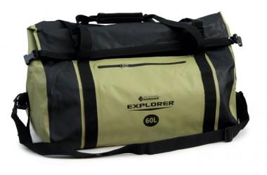 Гермосумка Tagrider Explorer 60 л