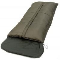 """Спальный мешок """"GEOLOG 600"""" (Чайка) с подголовником, 190+30х90 см, -20/-5"""
